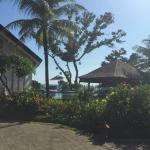 Foto de The Seminyak Beach Resort & Spa