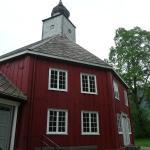 wellknown church
