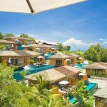 KC Resort & Over Water Villas Foto