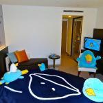 ICOCA room
