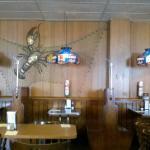 Interior of Grabbe's