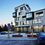 Photo of Fabrika Hotel