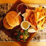 Foto de Fine House Western Cuisine