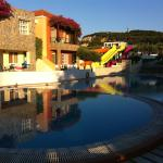 Foto de Hotel Stefan Village