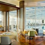 Le Safran - Restaurant du Miramar La Cigale Hôtel Thalasso & Spa