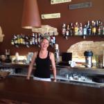 Photo de Milano cafe restaurante pizzería