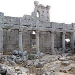 Helios Temple