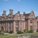 Callister's at Broome Park