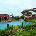 Wet World Batu Pahat Water Park