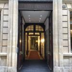 Foto de BEST WESTERN Grand Hotel Francais
