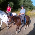 Divoky Riding School
