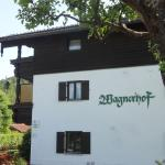 Pension Wagnerhof Foto