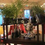 Photo de Hostellerie de Plaisance Restaurant