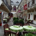 Zdjęcie Hotel Stela Levoca