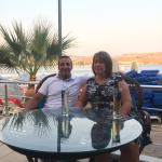 Another great holiday thanks to all Turihan team Eren & mehmet and all the teams ������