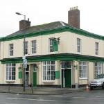 Gallaghers Irish Bar