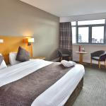 Foto di Best Western Plus Nottingham City Centre