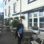 Foto de Anchor Hotel at Kippford