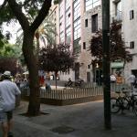 Photo de Allada Apartments