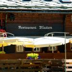Фотография Bergrestaurant Blatten