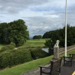 Foto de Shrigley Hall Hotel, Golf & Country Club