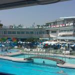 Relax alle piscine