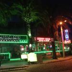 Cosmopolitan Restaurant & Dance Bar