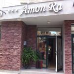 Foto de Amon Ra Hotel