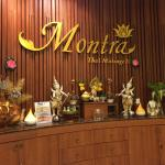 Montra Traditional Thai Massage Foto