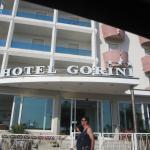 Hotel Gorini Foto