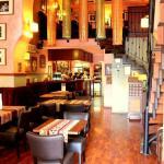 Classic Cafe szerb etterem es grill terasz
