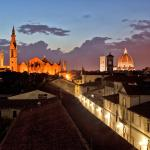 Lungarno Firenze_Home Hotel Florence