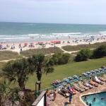 Sandcastle South Beach Resort Photo