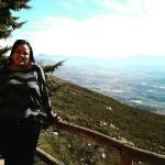 1500m above sea level