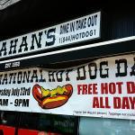 Callahan's Norwood & Food Trucks