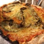 Pizza parmigiana_Pizzeria Er Panonto_Roma