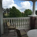 Balcony - Reunion Resort & Golf Club Photo