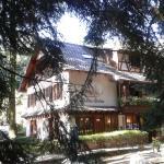Foto de Hotel-Restaurant du Chateau d'Andlau