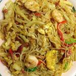 Best Singapore rice noodles!