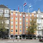 Photo de WestCord City Centre Hotel Amsterdam