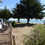 Photo de Camping Indigo Noirmoutier