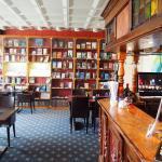 """""""Cafetería-Biblioteca"""""""