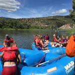 Area Attraction Rafting