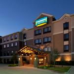 The Staybridge Suites Austin Northwest welcomes you.