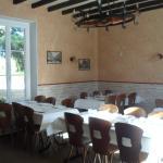 Salle 2 restaurant