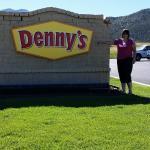 Love Denny's