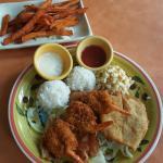 Waikikie Hawaiian BBQ