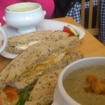 soup s/w combo