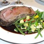 Canal Street Steak & Seafood resmi
