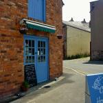 Forget Me Not Cafe, Colwyn Bay (formerly Cegin Fach)